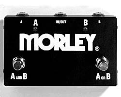 Morley ABY Mod #1 - Buffer Circuit Add-On - Peter's GuitarFX